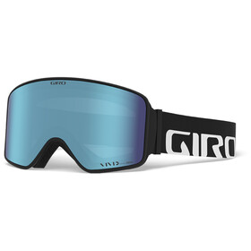 Giro Method Gafas, black/vivid royal/vivid infrared